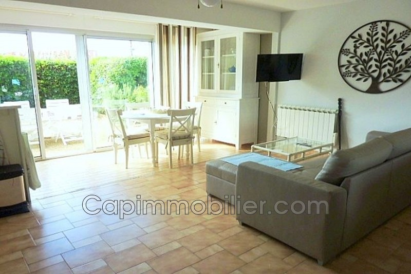 Photo n°4 - Vente appartement Agde 34300 - 159 000 €