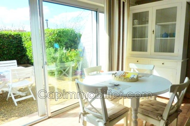 Photo n°5 - Vente appartement Agde 34300 - 159 000 €