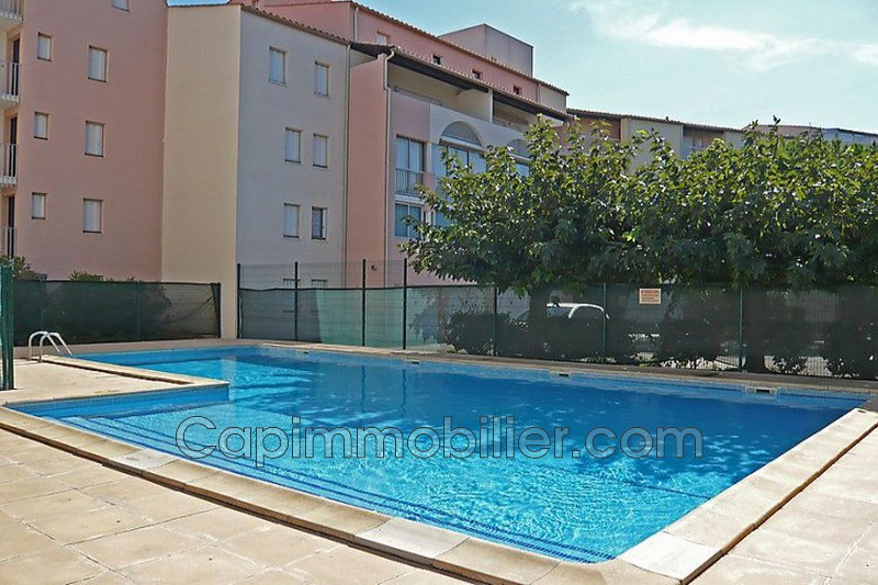 Photo n°2 - Vente appartement Agde 34300 - 128 000 €