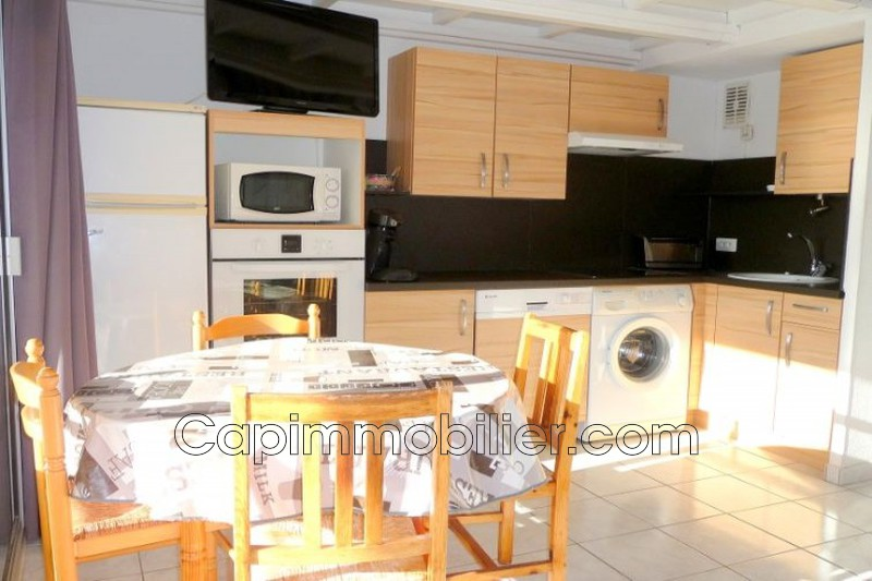 Photo n°4 - Vente appartement Agde 34300 - 128 000 €