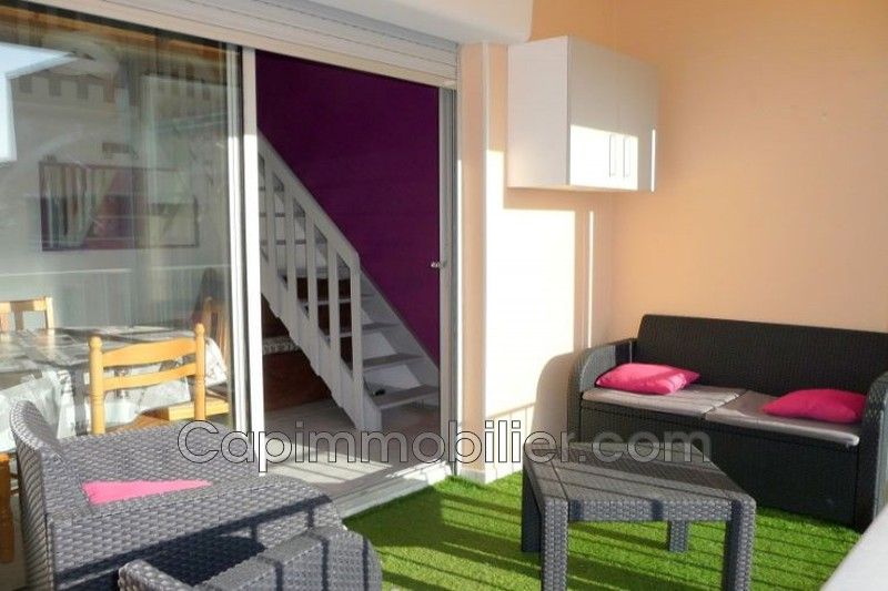 Photo n°6 - Vente appartement Agde 34300 - 128 000 €