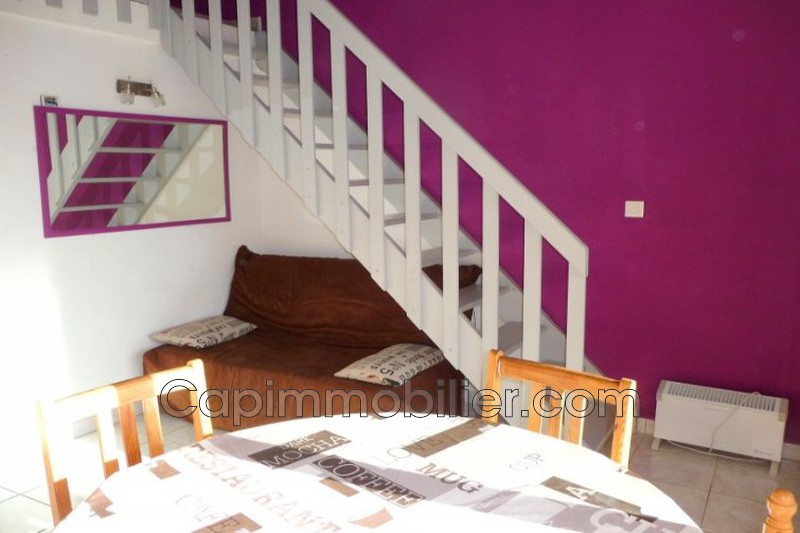 Photo n°5 - Vente appartement Agde 34300 - 128 000 €