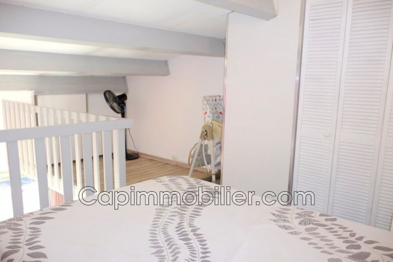 Photo n°8 - Vente appartement Agde 34300 - 128 000 €