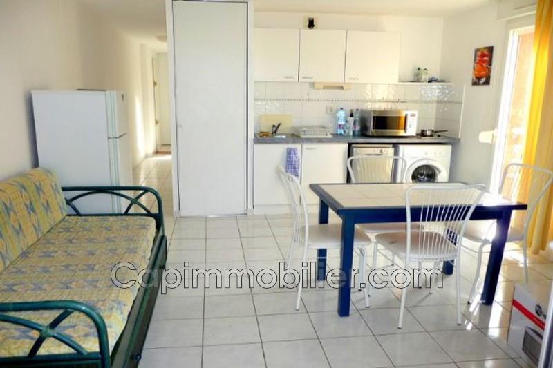Photo n°2 - Vente appartement Agde 34300 - 168 000 €