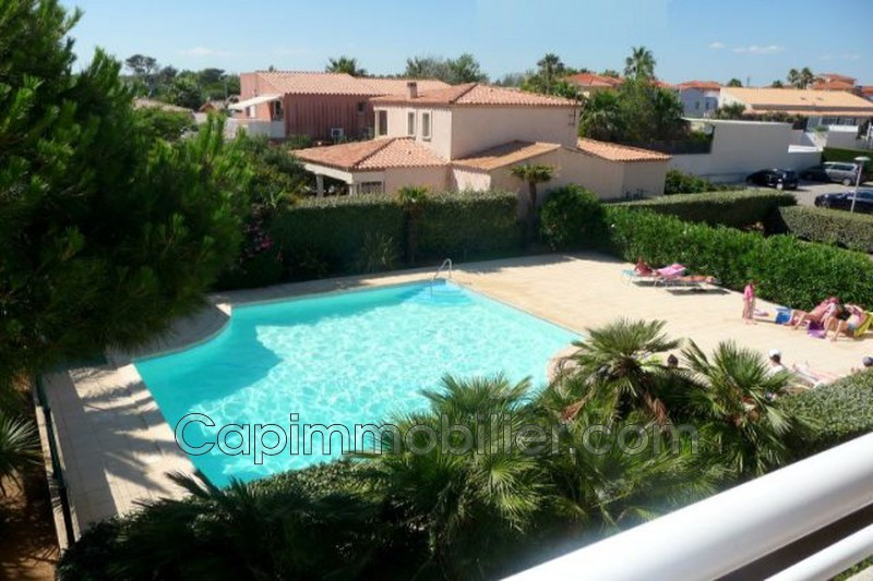 Photo n°3 - Vente appartement Agde 34300 - 168 000 €