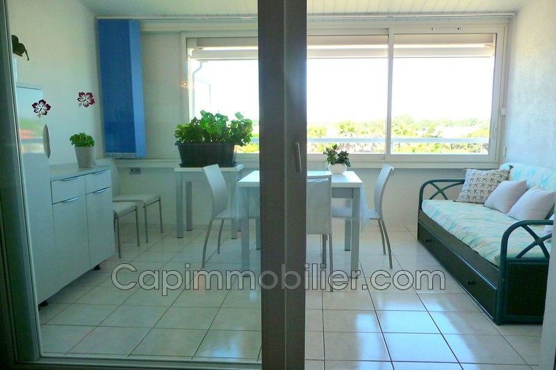 Photo n°6 - Vente appartement Agde 34300 - 245 000 €