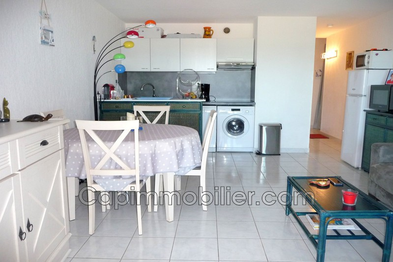 Photo n°4 - Vente appartement Agde 34300 - 245 000 €