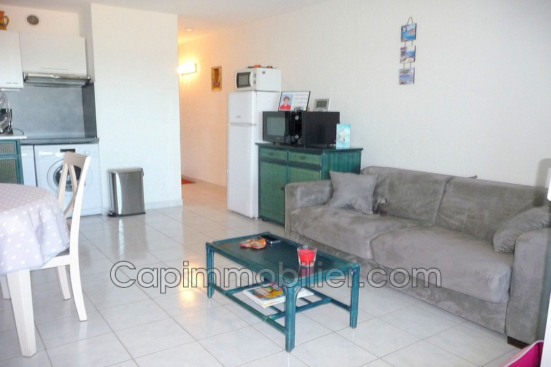 Photo n°5 - Vente appartement Agde 34300 - 245 000 €