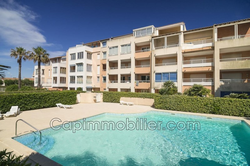 Photo n°3 - Vente appartement Agde 34300 - 245 000 €