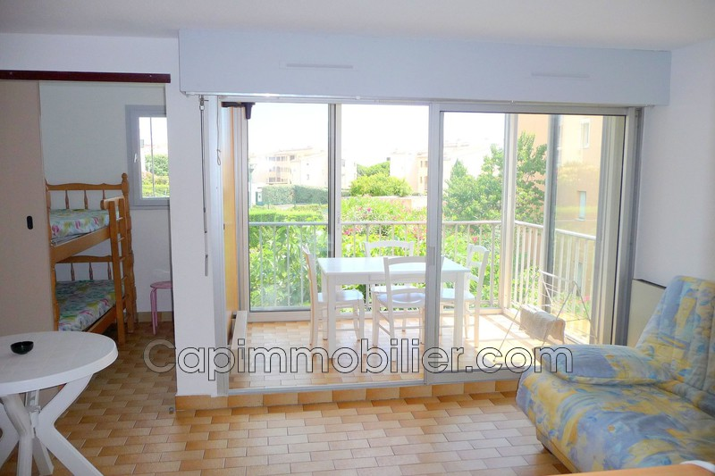 Photo n°5 - Vente appartement Agde 34300 - 49 500 €