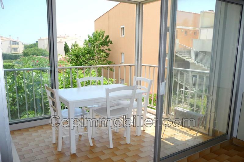 Photo n°1 - Vente appartement Agde 34300 - 49 500 €