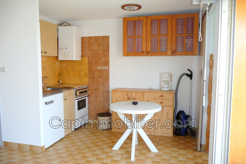 Photo n°4 - Vente appartement Agde 34300 - 49 500 €