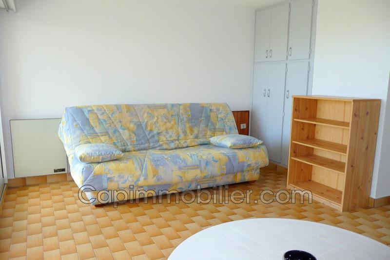 Photo n°2 - Vente appartement Agde 34300 - 49 500 €