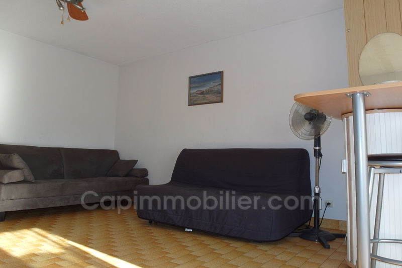Photo n°4 - Vente appartement Agde 34300 - 55 000 €