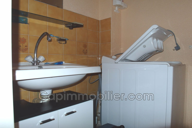 Photo n°6 - Vente appartement Agde 34300 - 55 000 €