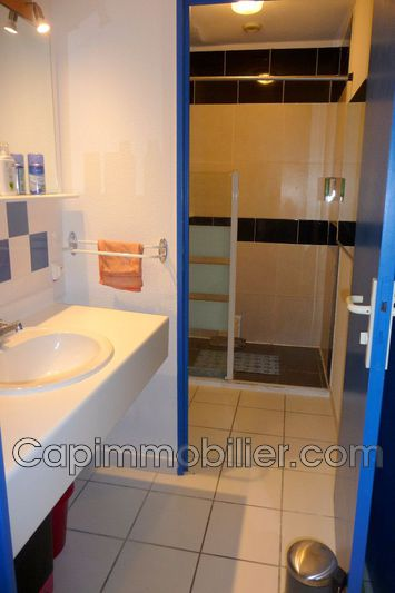 Photo n°8 - Vente appartement Agde 34300 - 129 000 €