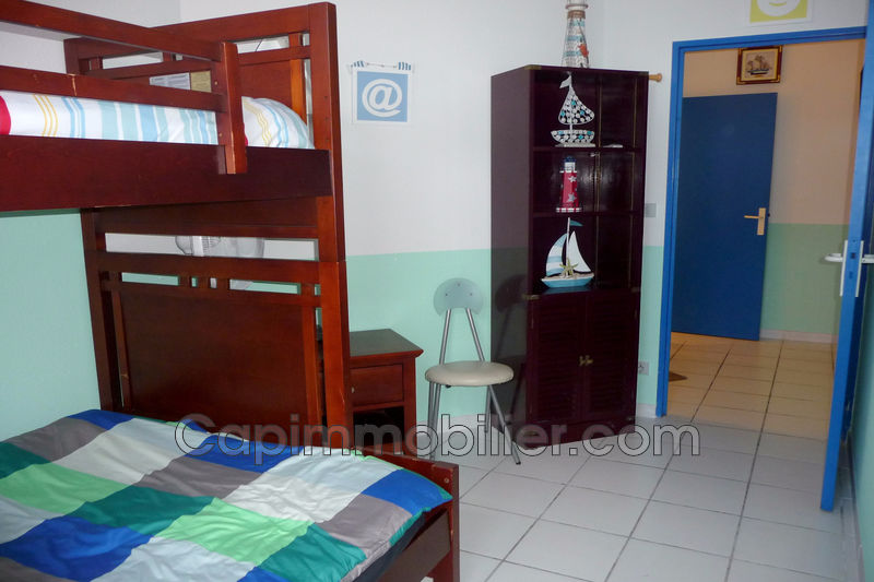 Photo n°7 - Vente appartement Agde 34300 - 129 000 €