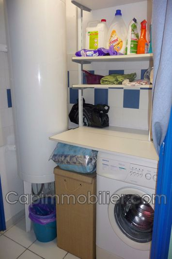 Photo n°10 - Vente appartement Agde 34300 - 129 000 €