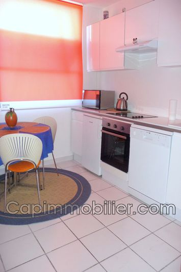 Photo n°5 - Vente appartement Agde 34300 - 129 000 €