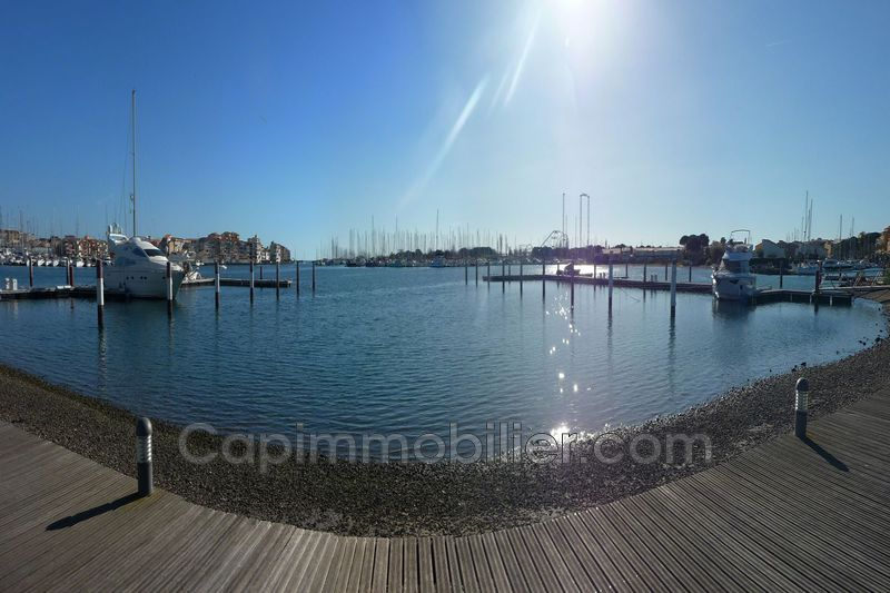 Photo n°4 - Vente maison marina Agde 34300 - 763 000 €