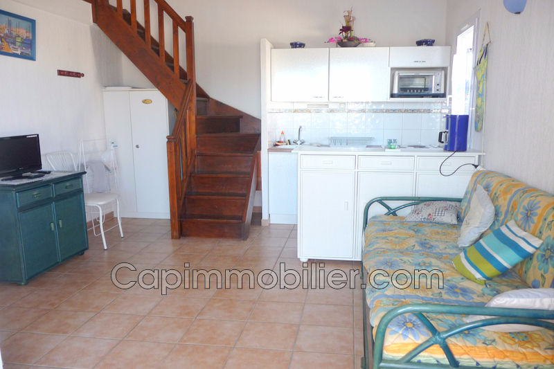 Photo n°2 - Vente appartement Agde 34300 - 175 000 €