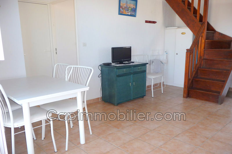 Photo n°5 - Vente appartement Agde 34300 - 175 000 €