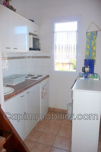 Photo n°6 - Vente appartement Agde 34300 - 175 000 €