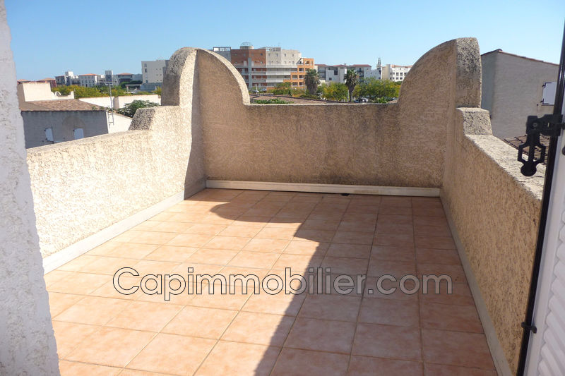 Photo n°9 - Vente appartement Agde 34300 - 175 000 €