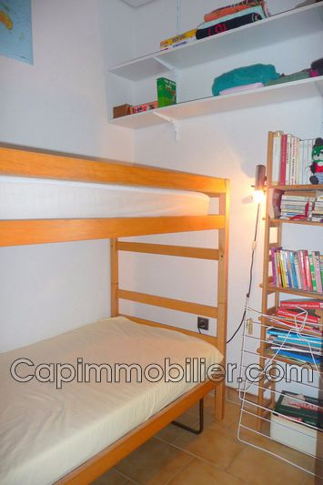 Photo n°4 - Vente appartement Agde 34300 - 99 000 €