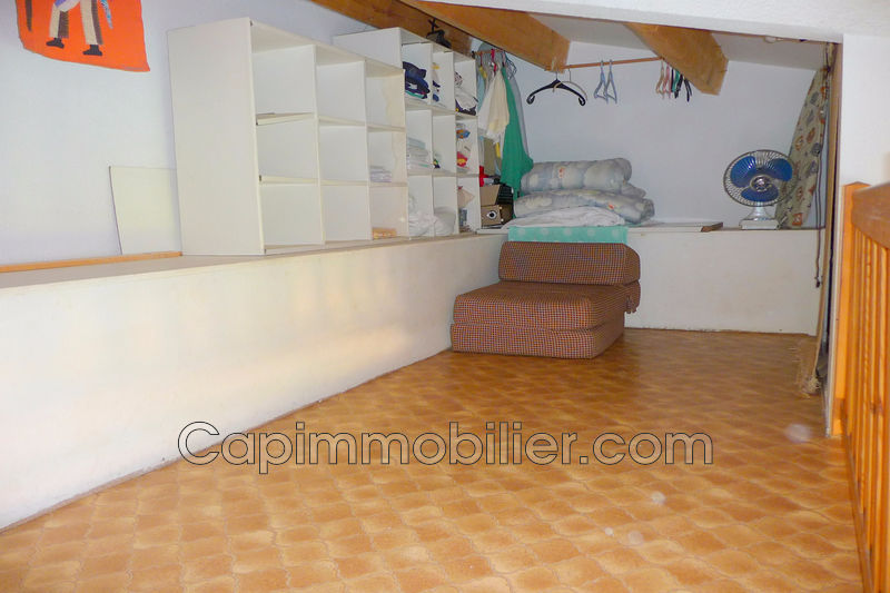 Photo n°7 - Vente appartement Agde 34300 - 99 000 €