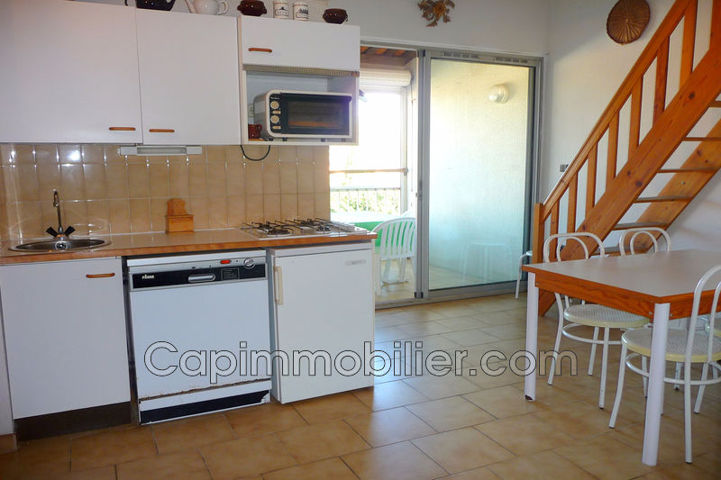 Photo n°5 - Vente appartement Agde 34300 - 99 000 €