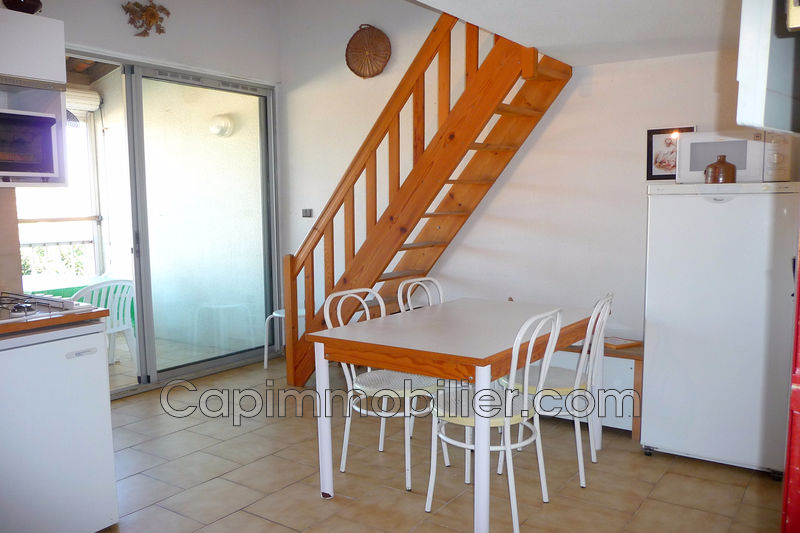 Photo Apartment Agde Richelieu,   to buy apartment  4 room   38 m²