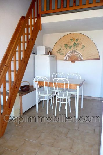 Photo n°9 - Vente appartement Agde 34300 - 99 000 €