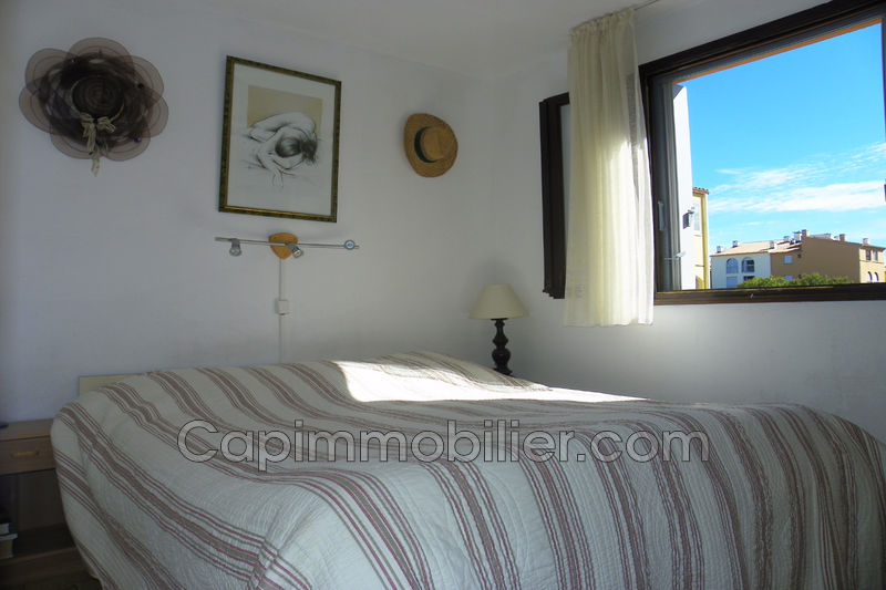 Photo n°3 - Vente appartement Agde 34300 - 79 000 €
