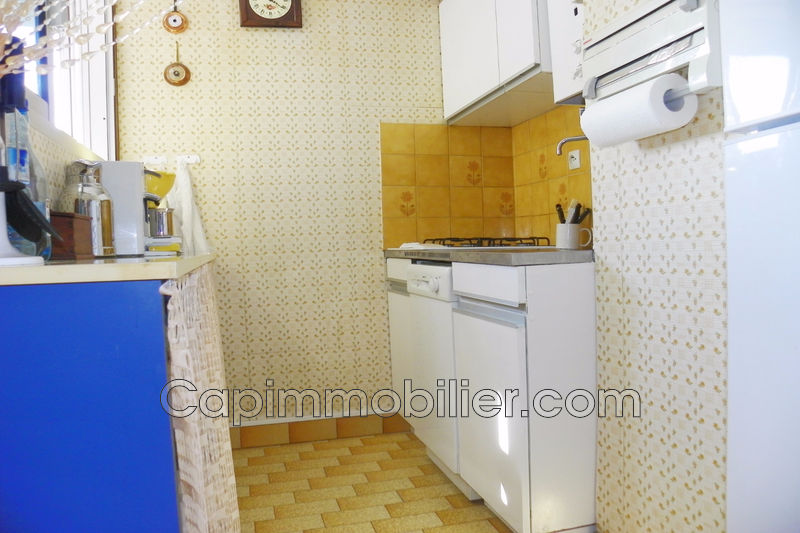 Photo n°6 - Vente appartement Agde 34300 - 79 000 €