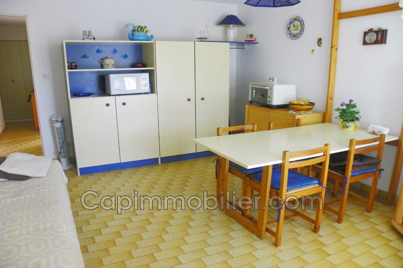 Photo n°5 - Vente appartement Agde 34300 - 79 000 €