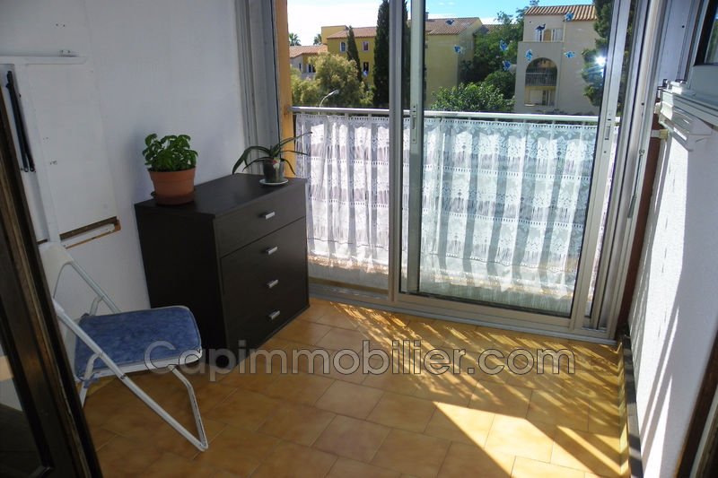 Photo n°9 - Vente appartement Agde 34300 - 79 000 €