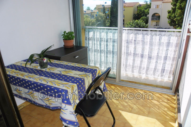 Photo n°2 - Vente appartement Agde 34300 - 79 000 €