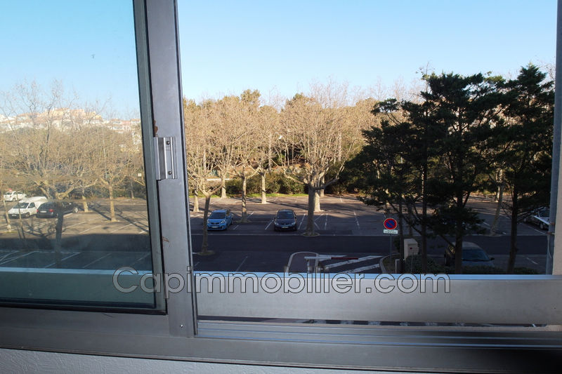Photo n°1 - Vente appartement Agde 34300 - 73 000 €