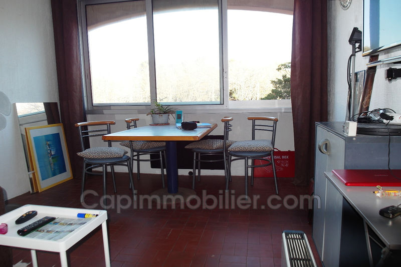 Photo n°2 - Vente appartement Agde 34300 - 73 000 €