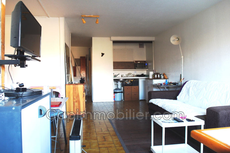 Photo n°3 - Vente appartement Agde 34300 - 73 000 €
