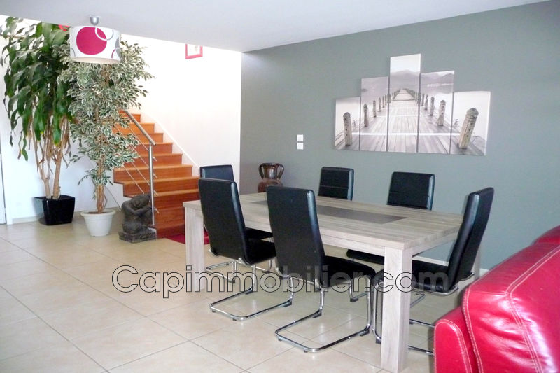 Photo n°3 - Vente maison marina Agde 34300 - 730 000 €