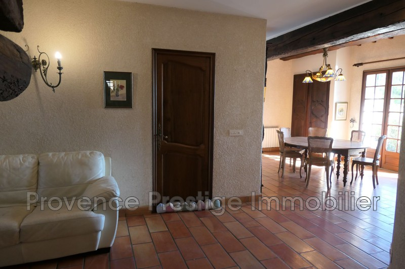 Photo n°4 - Location Maison villa provençale Martigues 13500 - 1 750 €
