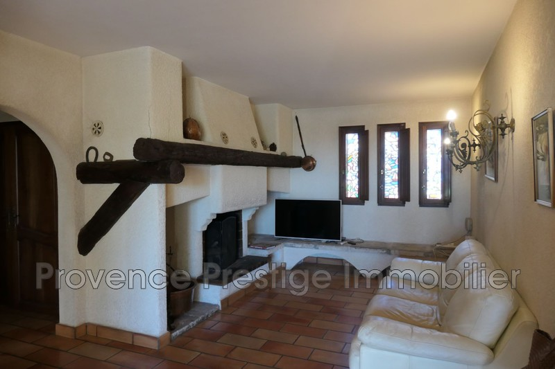 Photo n°6 - Location Maison villa provençale Martigues 13500 - 1 750 €