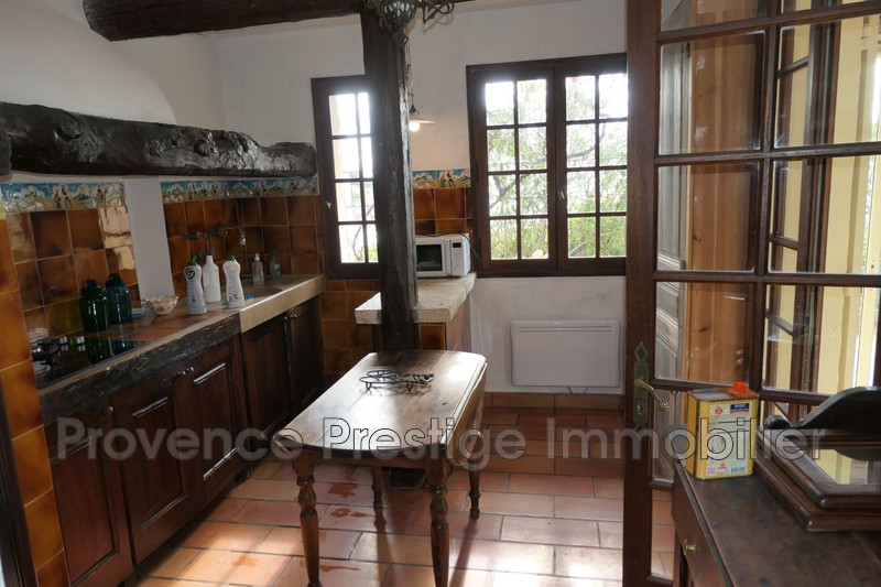 Photo n°7 - Location Maison villa provençale Martigues 13500 - 1 750 €