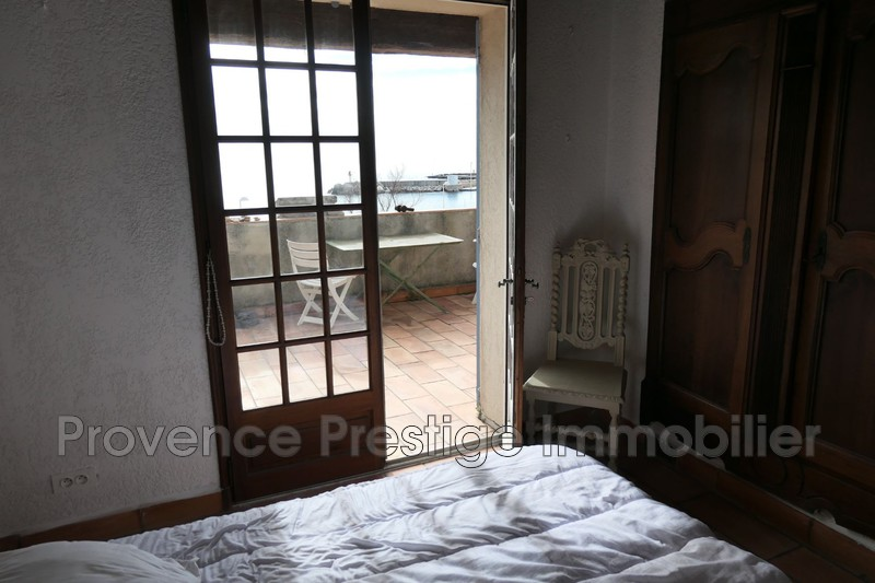 Photo n°11 - Location Maison villa provençale Martigues 13500 - 1 750 €