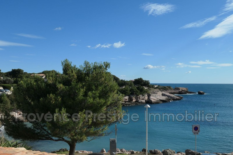Photo n°15 - Location Maison villa provençale Martigues 13500 - 1 750 €