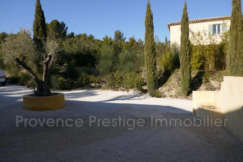 Photo n°2 - Location Maison bastide Aix-en-Provence 13100 - 2 200 €
