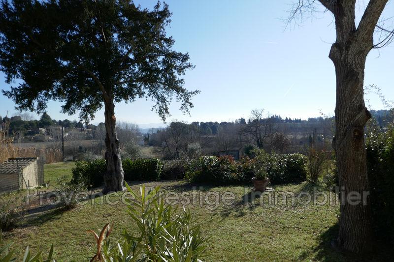 Photo n°6 - Location Maison bastide Aix-en-Provence 13100 - 2 200 €