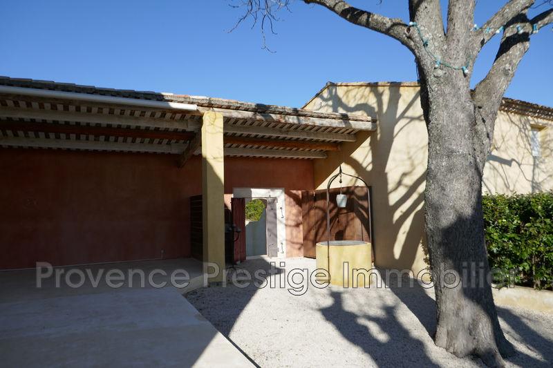 Photo n°7 - Location Maison bastide Aix-en-Provence 13100 - 2 200 €